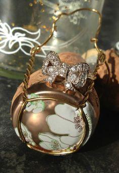 Antique Engagement Ring On Finger 32