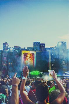 Find out about more festivals here: http://festkt.co/BQG6SS #tomorrowland #edm
