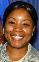 Air Force Master Sgt. Tara R. Brown  Died April 27, 2011 Serving During Operation Enduring Freedom  33, of Deltona, Fla., assigned to Air Force Office of Special Investigations, Joint Base Andrews, Md.; died April 27 in Kabul, Afghanistan, of wounds sustained from gunfire from an Afghan military trainee.