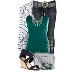 Jade Cami and Jeans by jennifernoriega on Polyvore featuring Velvet, Replay, Sole Society, Michael Kors, Dorothy Perkins, HEATHER BENJAMIN and Armani Jeans