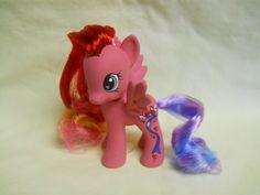 My Little Pony Custom g3g4 Twilight Pink by TiellaNicole on Etsy, $35.00