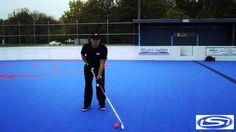 Stick Skillz Ball Hockey (Stick Handling)