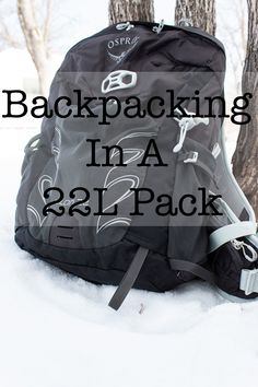 Find out how to fit an entire backpacking set up into a day pack! A gear list that breaks down what gear I would take in a pack, as well as how much each item costs and weighs. Backpacking For Beginners, Backpacking Gear List, Ultralight Backpacking, Hiking Gear, Sawyer Mini, Sunscreen For Sensitive Skin, Bic Lighter, Thru Hiking