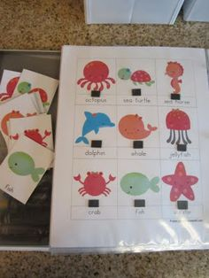 """I wish my kids were younger.  I LOVE these """"dry erase quiet books"""".  Simple to make as well.  Everyone with toddler/preschool kids should have one of these!"""