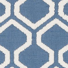 Pattern #DA61332 - 392   Blue Bayou Prints & Wovens Collection   Duralee Fabric by Duralee