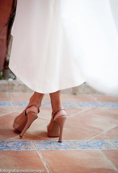 Zapatos Yves Saint Lauren