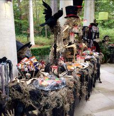 Halloween 2014 Tuscaloosa, Alabama