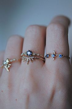 A Jewelry Delight: Sofia Zakia   ZsaZsa Bellagio - Like No Other