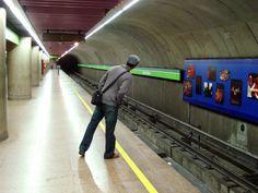 As estações Corinthians-Itaquera e Paraíso do Metrô recebem atrações do Projeto Encontros durante o mês de março. Entre elas, estão inclusas exibição de curtas, dança, apresentações circenses, shows e teatro. A entrada é Catraca Livre.
