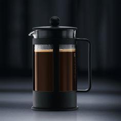 Bodum. Coffee. Press. Everyday.