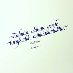 Calligraphy Text, Caligraphy, Ankara, Istanbul, Typography, Lettering, Motto, Cool Words, Benjamin Franklin
