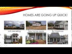 Potomac Shores Sneak Preview Tidewater Coastal style homes right here in Woodbridge/Dumfries Virginia! Potomac Shores is calling you