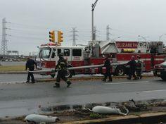 SUV crashes at Goethals entrance  RP for you by http://fernando-forteza-dchhondaofnanuet.socdlr2.us/