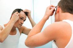 """Caida Del Cabello En Hombres. """"Como tratar la caída del cabello""""     ¿No sabes porque se te cae tanto el cabello? ¿conoces las razones?. Lacaída del cabello puede deberse a diversos factores tales como el estrés, la mala alimentacióne inclusive la tintura, aunque la caída del cabello se puede tratar naturalmente con algunos ingredientes que estimulan la circulación y fortalecen las raíces del pelo.  Al cabello le pasa lo....  Caida Del Cabello En Hombres. Para ver el artículo completo…"""