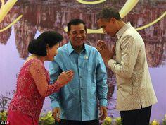 President Obama by Season of Cambodia, via Flickr
