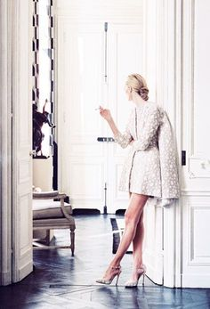 Lauren Santo Domingo, Vogue Spain