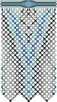 Yarn Bracelets, Bracelet Knots, Bracelet Crafts, Ankle Bracelets, Bracelet Making, Macrame Tutorial, Bracelet Tutorial, Diy Friendship Bracelets Patterns, Macrame Patterns
