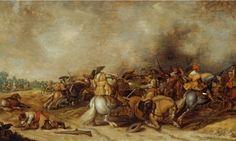... War | Thirty Years War Art