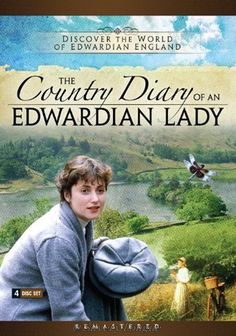 The Country Diary of an Edwardian Lady (TV Series Haven't seen this one yet, but sure want to! Period Drama Movies, British Period Dramas, Netflix Movies, Movie Tv, Good Books, Books To Read, Edith Holden, Tv Series To Watch, Kino Film