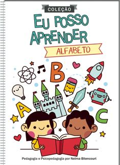 ALFABETO Peanuts Comics, Snoopy, Fictional Characters, Fine Motor, Learning, Colors, Dyslexia, Shades, Fantasy Characters