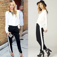 Tuxedo Stripe Pants | Products, Tuxedos and Pants