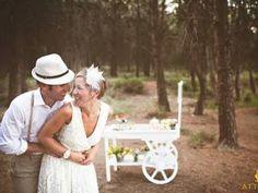 10 idées pour un mariage champêtre