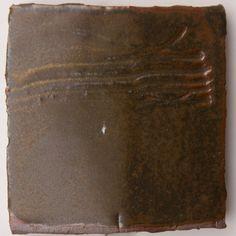 Glazy.org recipe Silky Magnesia Dolomite Matte Variation 2 +2% RIO, Cone 10
