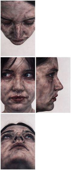 Proiezione © 2008 Vania Comoretti