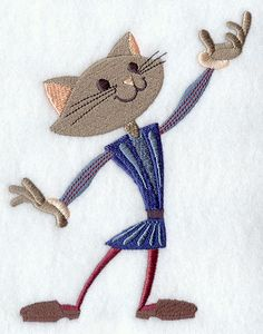 Machine Embroidery Designs at Embroidery Library! - Color Change - X7647