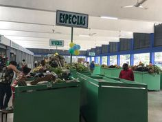 Vendedores mercado de Honduras ventas han incrementados después de la remodelación del ADN a este lugar