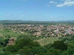 Cidade mais verde do sertão