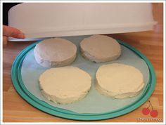 Il y a plusieurs mois je postais une recette d'un camembert Vegan de Full of Plants  sur le mur de ma page Facebook ! Les photos étaient ult...