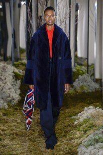 Hermès Pre-Fall 2018 Fashion Show Collection