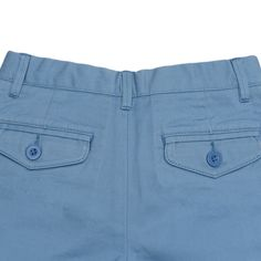 Our blue Newport Club shorts come in a soft twill for your little guy. Zip fly, on-seam pockets and back flap pockets. Newport, Casual Shorts, Shirt Designs, Club, Guys, Jeans, Cotton, Shirts, Italy