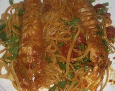 #Cicale di mare o canocchie #ricette #curiosità http://www.lorointavola.it/cicale-di-mare-o-canocchie/