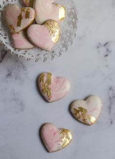 Valentine Desserts, Valentines Baking, Valentines Day Cakes, Valentine Cookies, Fondant Cookies, Royal Icing Cookies, Sugar Cookies, Cookies Et Biscuits, Owl Cookies