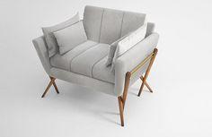 LINECRAFT brand / made in Portugal / armchair /modern / eurooo.com Бренд LINECRAFT / сделано в Португалии / кресло / модерн / eurooo.com