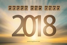 latest 2018 happy new year background photos