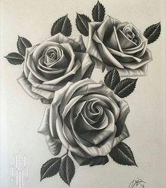 @worldofpencils post of the day - Beautiful roses by artist @dustinyip #pencilart #pencildrawing #artwork #supportartists #theartisthemotive #worldofpencils .