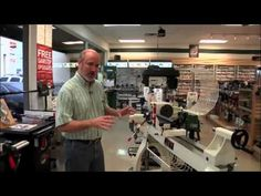 Woodturning: The Definitive Beginners's Guide by Tim Yoder (woodturning DVD preview)