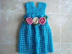 Crochet GIRLS DRESS WITH YOKE, jumper, summer dress, special occasion, crochet pattern. how to diy - YouTube