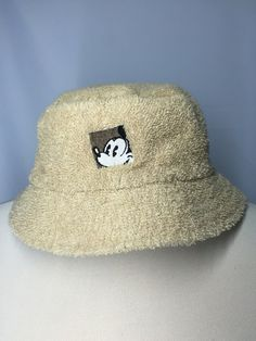 4b5c50b17bc Disney Mickey Mouse Minie Mouse Bucket Hat Mickey Mouse Cartoon Bucket Hat  Size 58CM by MudeanDean