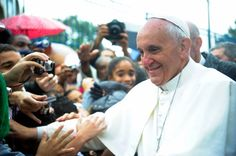 Pope Francis Pointed the Worlds Attention to Its Largest Environmental Problem: Poverty