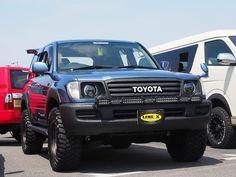 The MUD 100 series Photos thread 100 Series Landcruiser, Landcruiser 100, Toyota Lc, Toyota Trucks, Lexus Lx450, Toyota Land Cruiser 100, Nissan Patrol, Expedition Vehicle, Ford Bronco