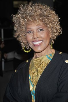 Janet Dubois, actress, known for starring on Good Times