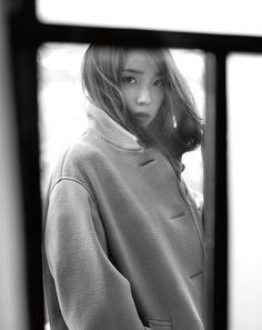 IU - Marie Claire Magazine December Issue '15