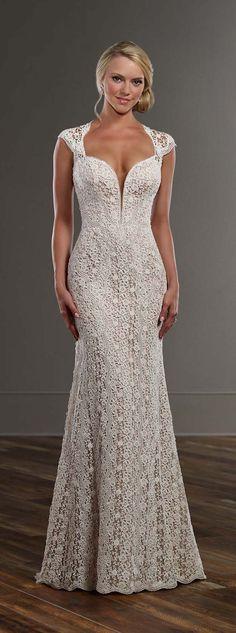 Martina Liana Spring 2016 Wedding Dress 80 - Belle The Magazine