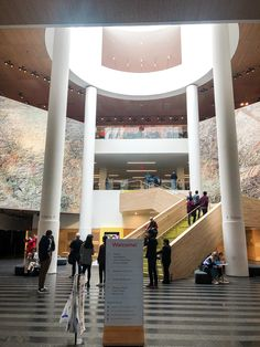 Make sure to check out this SFMOMA guide! San Francisco Museums, San Francisco Travel, Untitled Film Stills, Northern California Travel, Wander Woman, River I, Museum Of Modern Art, Stunning View, Public Transport