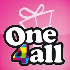 Win a €50.00 One4All Gift Card - http://www.competitions.ie/competition/win-e50-00-one4all-gift-card/