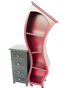 Stacked Cabinet No.3 by Dust Furniture